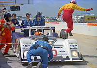 1997 12 Hours of Sebring, March 1997