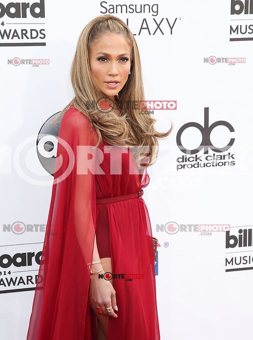 LAS VEGAS, NV - May 18 : J Lo pictured at 2014 Billboard Music Awards at MGM Grand in Las Vegas, NV on May 18, 2014. © Kabik/ Starlitepics