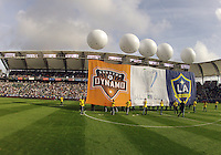 LA Galaxy vs Houston Dynamo, MLS Cup, December 1, 2012