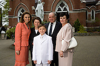Misc - Anthony's First Holy Communion