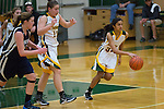 2013 girls basketball: Pinewood School vs. Notre Dame-San Jose