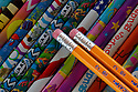 WA09465-00...WASHINGTON - Detail of pencils.