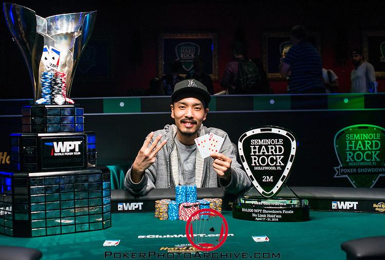 WPT SHR Poker Finale (S14)