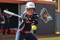 150221-Southeastern Louisiana @ UTSA Softball
