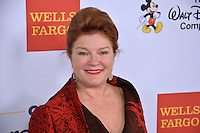 BEVERLY HILLS, CA. October 21, 2016: Actress Kate Mulgrew at the 2016 GLSEN Respect Awards, honoring leaders iin the fight against bullying &amp; discrimination in schools, at the Beverly Wilshire Hotel.<br /> Picture: Paul Smith/Featureflash/SilverHub 0208 004 5359/ 07711 972644 Editors@silverhubmedia.com