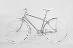 Ai Weiwei, Untitled Bicycle