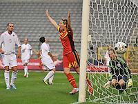 2013.09.21 Belgium - Albania