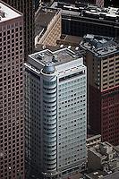 aerial photograph 88 Kearny St office tower San Francisco