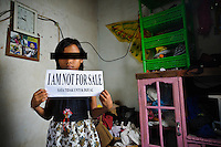 Human Trafficking, Indonesia