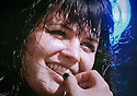 Glastonbury Festival on the BBC. The Kills - Alison Mosshart