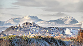Stirling Castle, Urquhart Castle, Strath Glass and Appin