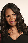 Audra McDonald attends the 83rd Annual Drama League Awards Ceremony  at Marriott Marquis Times Square on May 19, 2017 in New York City.