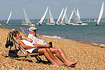 Cowes Week. Isle of Wight Photographs of the Isle of Wight by photographer Patrick Eden