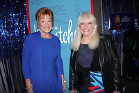 Kit Smythe, Chris Noel<br /> &quot;Bewitched&quot; Fan Fare Day 3, Sportsmans Lodge, Studio City, CA 09-19-14<br /> David Edwards/DailyCeleb.com 818-249-4998