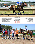 Parx Racing Win Photos 2011