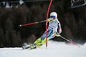 4/1/2017 race 2 under 16 girls slalom run 2