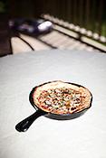 Locavore | Iron Skillet Pizza