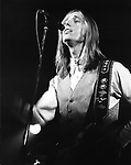 Tom Petty 1977<br /> &copy; Chris Walter