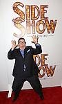 'Side Show' - Theatre Arrivals