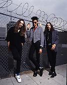KINGS X (1992)