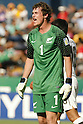 Scott Basalaj (NZL), JUNE 29, 2011 - Football : 2011 FIFA U-17 World Cup Mexico Round of 16 match between Japan 6-0 New Zealand at Estadio Universitario in Monterrey, Mexico. (Photo by MEXSPORT/AFLO)