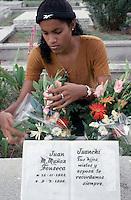 Cuba, 1998