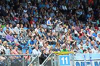 VOETBAL: HEERENVEEN: Abe Lenstra Stadion, 05-05-2013, SC Heerenveen - FC Utrecht, Eindstand 2-4, Publiek, ©foto Martin de Jong