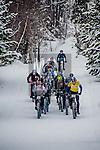 Snowbike 24K - AG