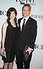 Bruce Norris and wife attends th 66th Annual Tony Awards on June 10, 2012 at The Beacon Theatre in New York City.
