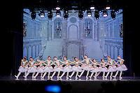 Sleeping Beauty - Russian Guests