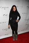 """Orange is The New Black Actress Laura Gomez  Attends KiraKira & Alysia Reiner of """"ORANGE IS THE NEW BLACK"""" Support WPA With Caravan at the Carlton Hotel, NY"""