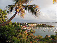 Cruz Bay<br /> St John<br /> U.S. Virgin Islands