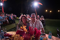 Maui, Hawaii - March 2, 2017: US Soccer Annual General Meeting 2017.