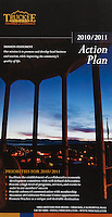 Truckee Chamber of Commerce Brochure Photo