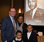 2017 Martin Luther King, Jr. Dinner