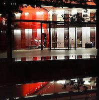 Foster & Partners' glass buildings, More London Place, Greater London, UK. Picture by Manuel Cohen.The use of this image may require further clearance / Merci de vous assurer que l'utilisation finale de l'image ne necessite pas d'autorisation supplementaire.
