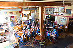 The Prodigal Son Brewery and Pub in Pendleton, Oregon