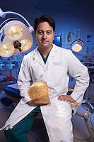 Doctor Patrick Basile