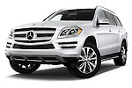 Mercedes-Benz GL-Class GL450 Luxury SUV 2013