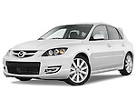 Mazda MazdaSpeed 3 Hatchback 2008