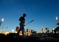 June 16, 2015: Chicago White Sox vs Pittsburgh Pirates