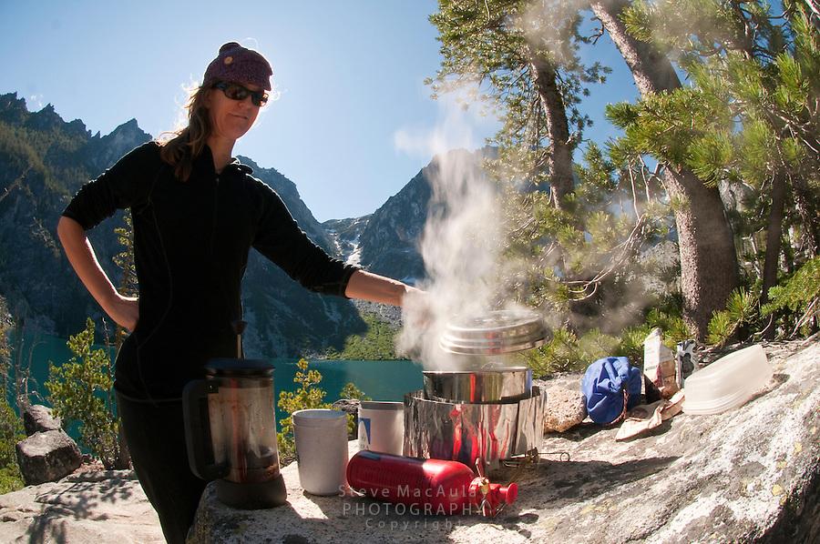 Aquatherm eco c26 stove