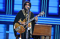 PHILADELPHIA, PA - JULY 27: Lenny Kravitz pictured performing at The 2016 Democratic National Convention day 3 at The Wells Fargo Center in Philadelphia, Pennsylvania on July 27, 2016. Credit: Star Shooter/MediaPunch