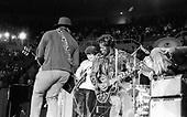 CHUCK BERRY - BO DIDDLEY  LIVE, CIRCA 1972, JEFFREY MAYER