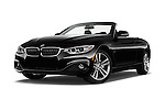 BMW 4-Series 428i Convertible 2016