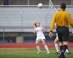 Oxford High vs. Lafayette High in girls high school soccer in Oxford, Miss. on Saturday, December 8, 2012.