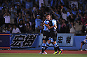 Yu Kobayashi (Frontale), July 27, 2011 - Football / Soccer  : 2011 J.LEAGUE Yamazaki Nabisco Cup, 1st Round 2nd Leg match between Kawasaki Frontale 3-1 Sanfrecce Hiroshima at Kawasaki Todoroki Stadium, Kanagawa, Japan. (Photo by Atsushi Tomura /AFLO SPORT) [1035]