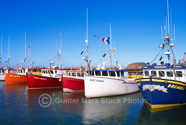 Iles de la madeleine magdalen islands havre aubert fishing for Canadian fishing license bc