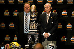 FB Head Coach Press Conf 1/2/13