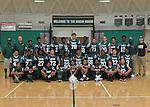 9-29-16, Huron High School junior varsity football team